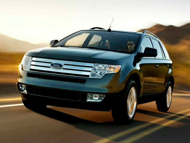 Ford Edge Sel Plus In Lowel Ma  Chrysler Jeep Dodge Ram Srt
