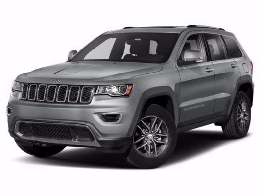 2019 Jeep Grand Cherokee Limited Lowell MA | Dracut ...